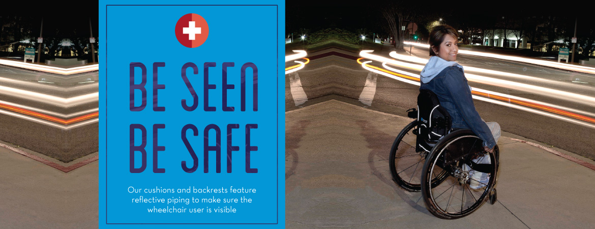 Be Seen, Be Safe