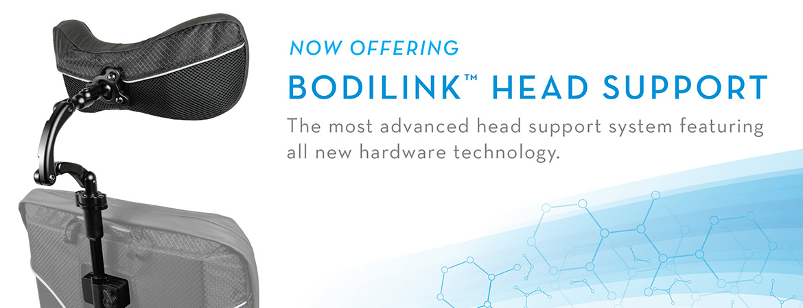 BodiLink Head Support