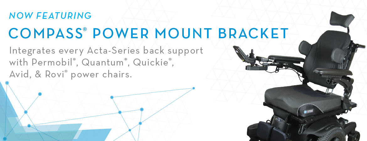 Power Mount Hardware